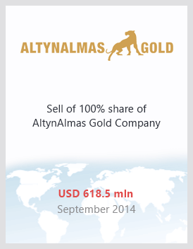 AltynAlmasGold